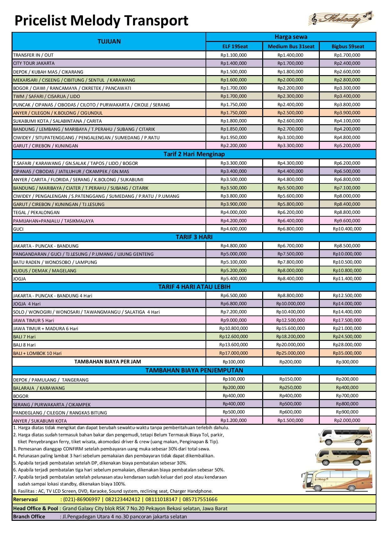 Pricelist Melody Transport-page-001