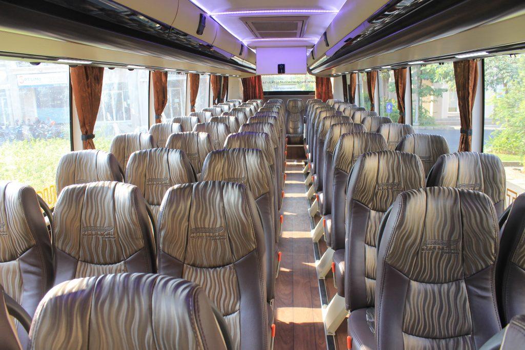 Beberapa Kesalahan Dalam Memilih Sewa Bus Pariwisata